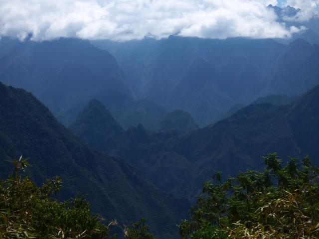 Lauferei Machu Picchu