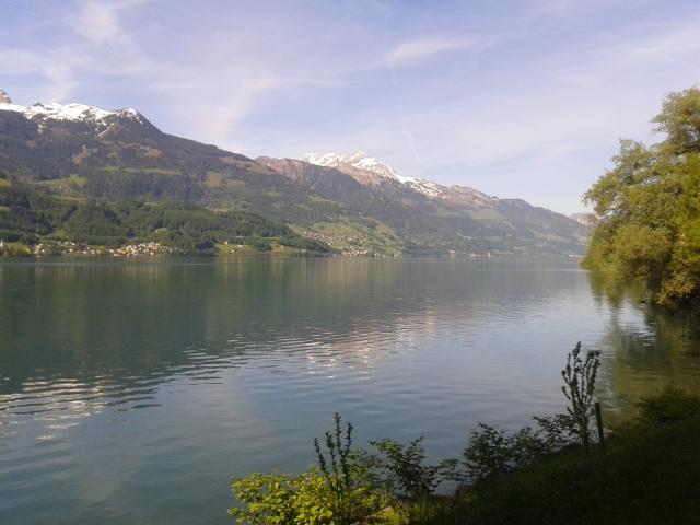 Lauferei - Walensee