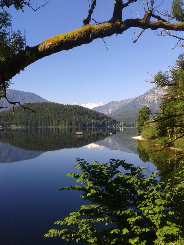 Lauferei - Altausseer See