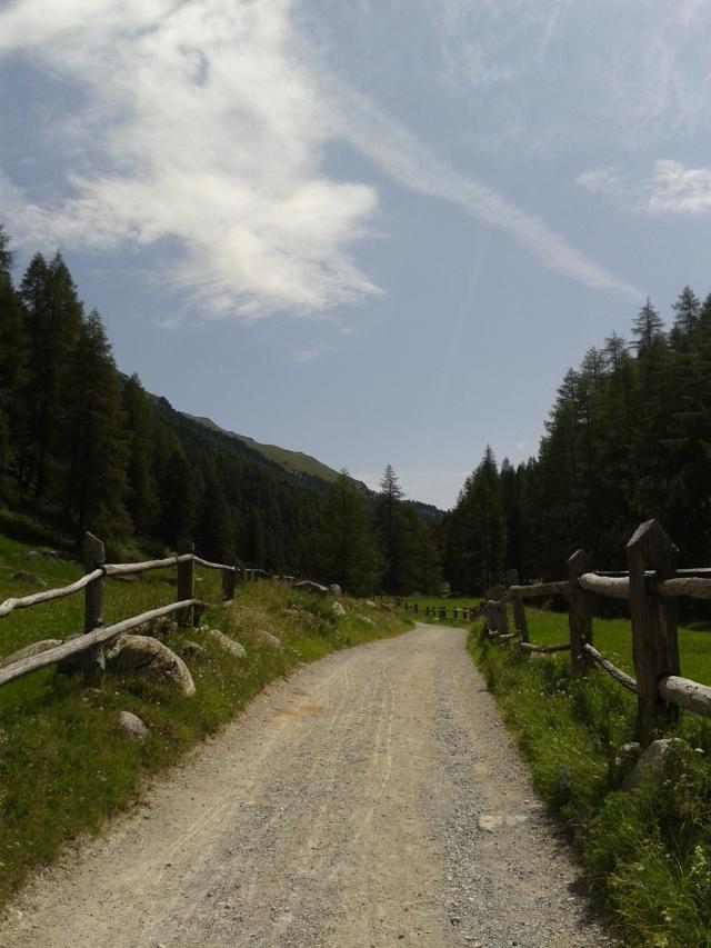 Lauferei - Val S-charl