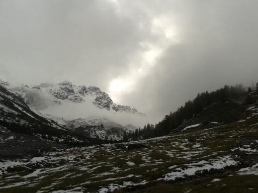 Lauferei - Val Mora
